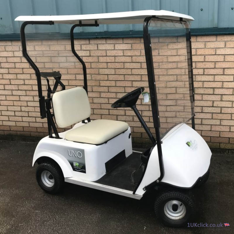 Pre-Owned - Grasshopper Senior Pro for Sale