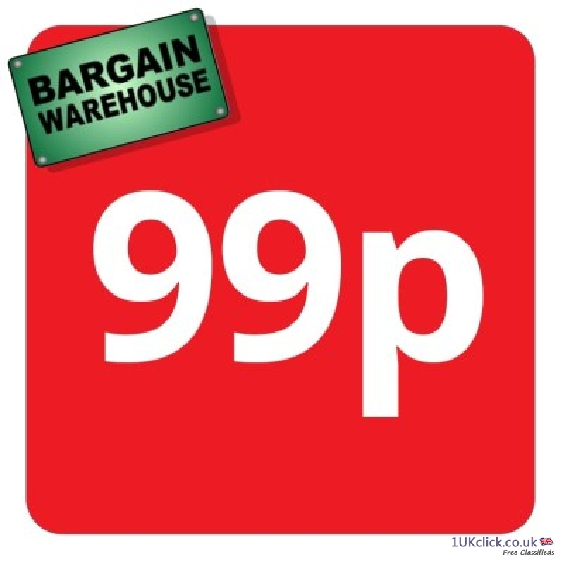 UK Bargain Warehouse