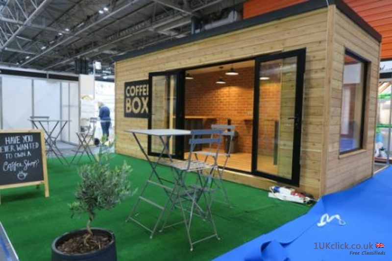 Affordable shipping container hire Rental & Hire
